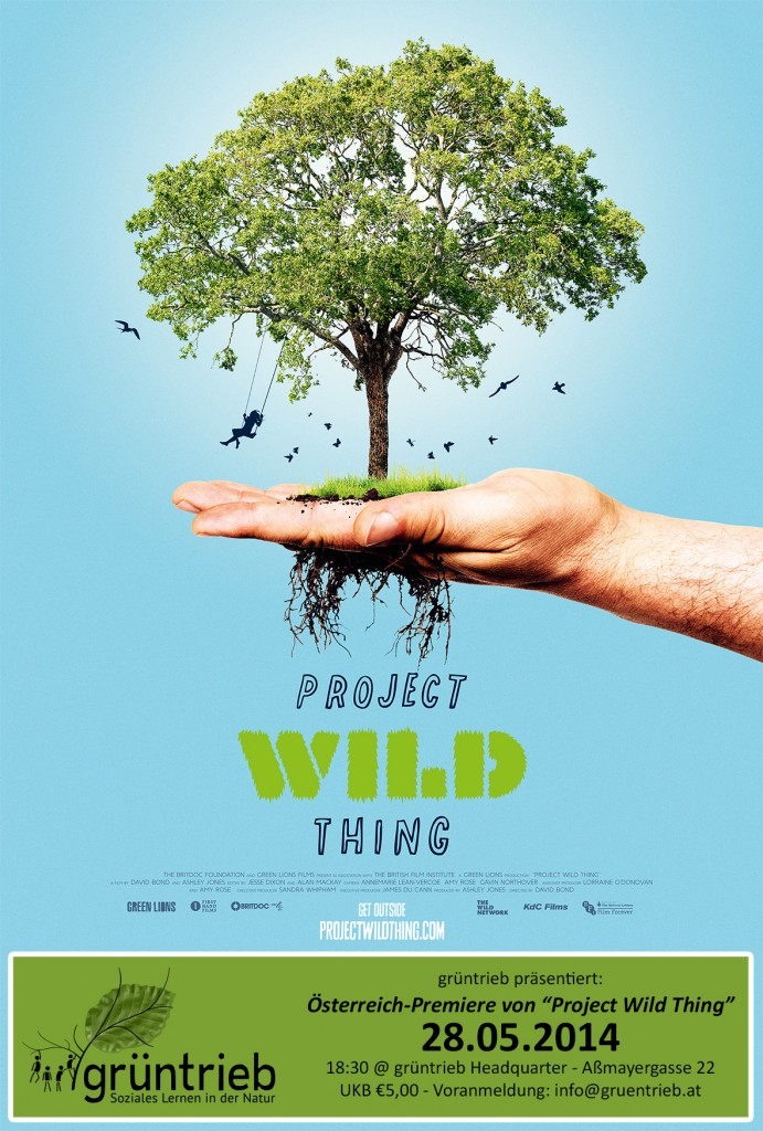 Project Wild Thing